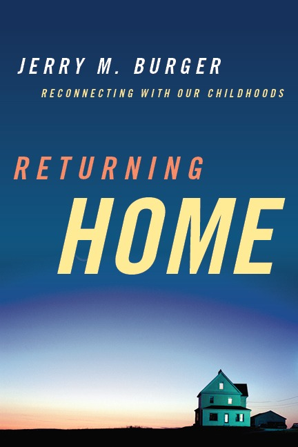 returning home short stories book cover